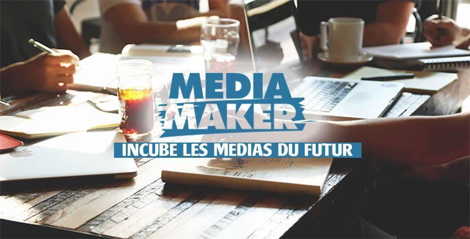 Média'Pi ! Lauréat Média Maker 2017