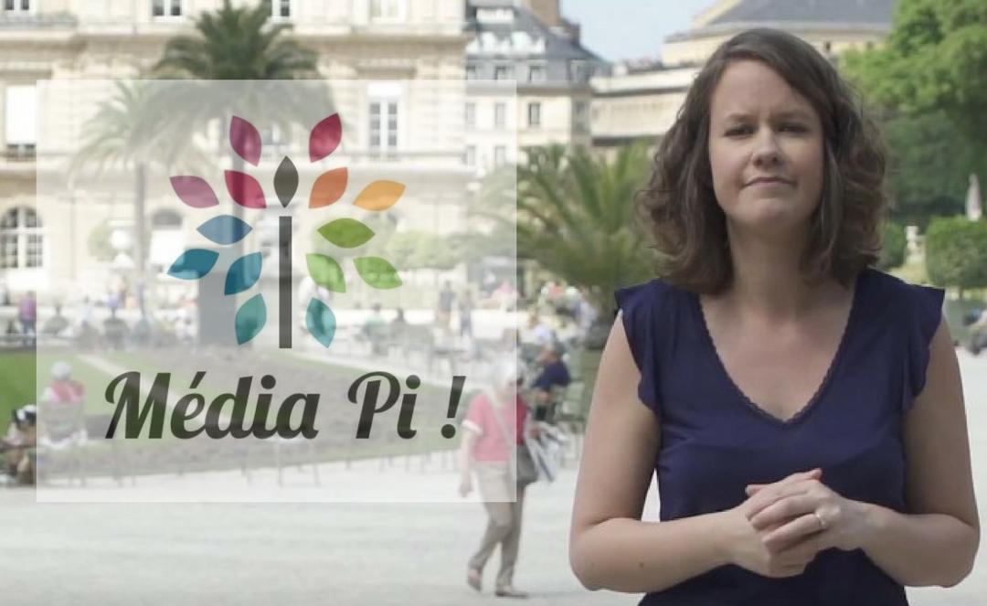 Media Pi : un collectif sourd a décidé de créer son propre média sur internet