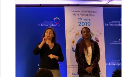 Prix «coup de Cœur» du Jury du Prix francophone de l'innovation dans les médias
